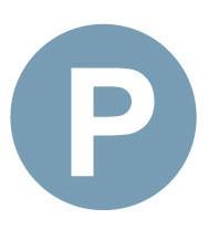Parcheggio chiuso interno alla struttura