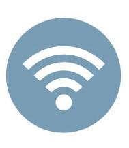 Il WIFI è gratuito e a disposizione dei nostri ospiti